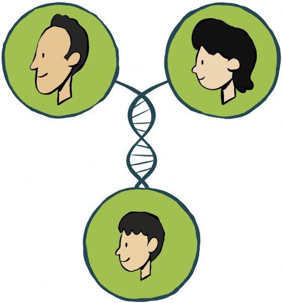 Trong 6 yếu làm tăng nguy cơ mắc ung thư đại trực tràng này thì có 2 điều là không thể tránh - Ảnh 5.