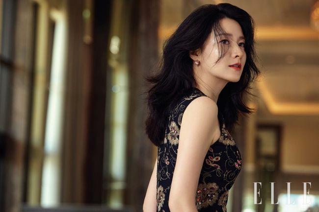 Ở tuổi 48, giai nhân Lee Young Ae vẫn sở hữu dáng nuột eo thon nhờ những bí quyết này - Ảnh 4.