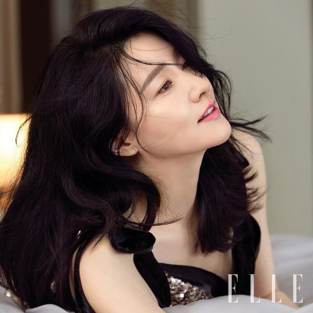 Ở tuổi 48, giai nhân Lee Young Ae vẫn sở hữu dáng nuột eo thon nhờ những bí quyết này - Ảnh 5.