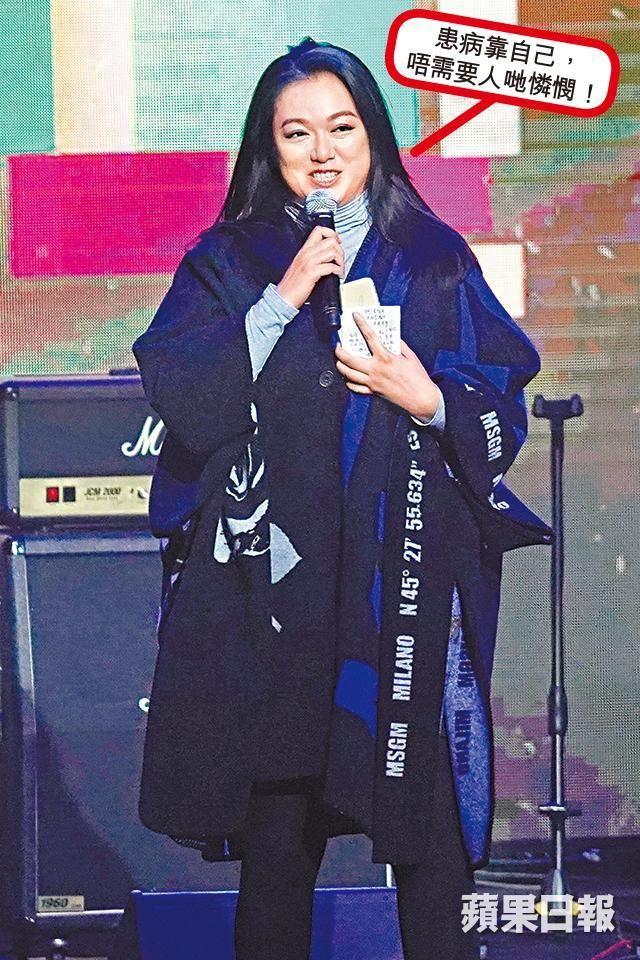 Lý San San: Hoa hậu tam nhất Hong Kong đột ngột mất tích với bệnh u não và câu trả lời vào 8 năm sau khiến mọi người bất ngờ - Ảnh 7.