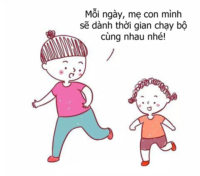 Bộ tranh hài hước về sự khác biệt giữa cách giáo dục con của cha mẹ bình thường và cha mẹ thông minh, ai xem cũng phải gật đầu đồng tình - Ảnh 2.