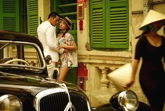 Dàn mỹ nhân, tiểu thư tài phiệt showbiz Thái du lịch Việt Nam: Biến TP.HCM, Đà Nẵng và các địa điểm đẹp như phim - Ảnh 14.