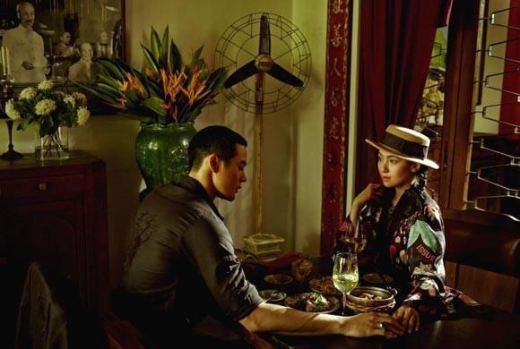 Dàn mỹ nhân, tiểu thư tài phiệt showbiz Thái du lịch Việt Nam: Biến TP.HCM, Đà Nẵng và các địa điểm đẹp như phim - Ảnh 15.