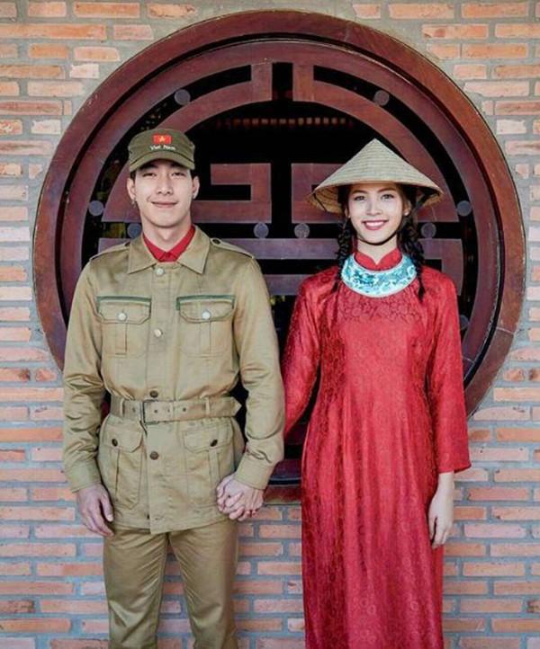 Dàn mỹ nhân, tiểu thư tài phiệt showbiz Thái du lịch Việt Nam: Biến TP.HCM, Đà Nẵng và các địa điểm đẹp như phim - Ảnh 38.