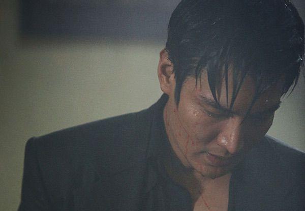 Lật lại phim 18+ khốc liệt nhất sự nghiệp của Lee Min Ho: Kim Rae Won cũng sụp đổ hình tượng vì cảnh ân ái quá trần trụi - Ảnh 5.