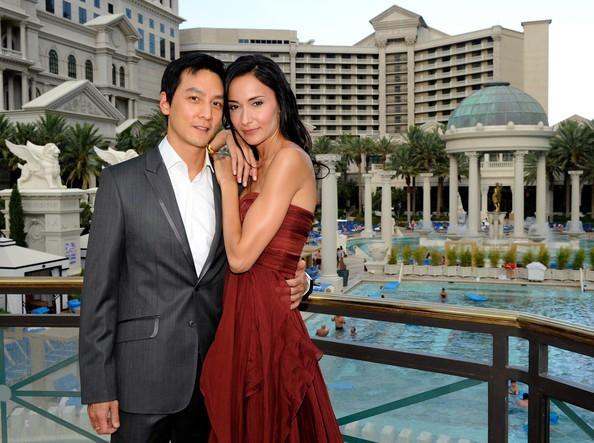 Chuyện tình đẹp Ngô Ngạn Tổ và vợ lai: Từ một bức ảnh bán khỏa thân đến cuộc hôn nhân viên mãn bất chấp thị phi và sóng gió - Ảnh 10.