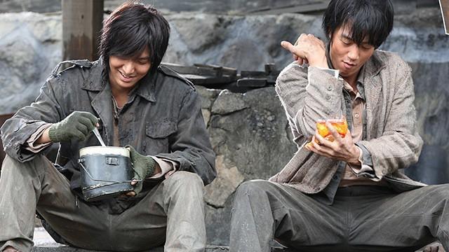Lật lại phim 18+ khốc liệt nhất sự nghiệp của Lee Min Ho: Kim Rae Won cũng sụp đổ hình tượng vì cảnh ân ái quá trần trụi - Ảnh 3.
