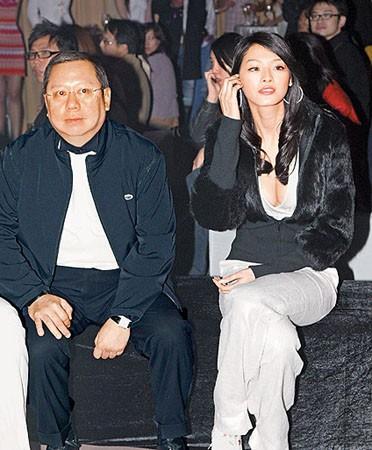 Gia tộc phong lưu nhất Hong Kong: Anh hẹn hò thiếu nữ đáng tuổi cháu, em chuyên săn minh tinh - Ảnh 7.