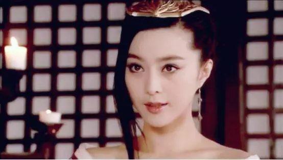 Vương Lệ Khôn đáp trả những lời ném đá về vai diễn Đát Kỷ trong Phong thần diễn nghĩa - Ảnh 4.