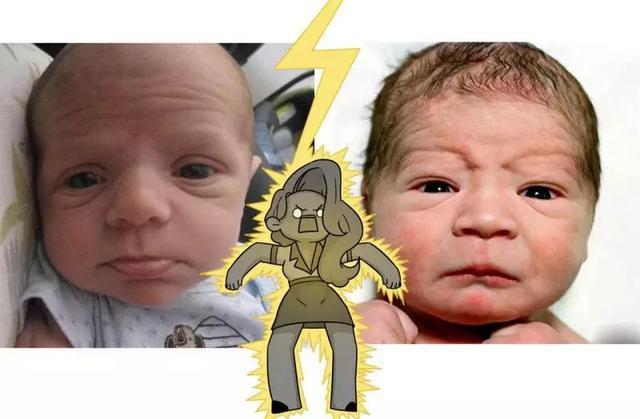 10 trẻ thì 9 trẻ sơ sinh không xinh xắn như mẹ nghĩ lúc mới sinh ra và đây là lời giải thích của bác sĩ - Ảnh 3.