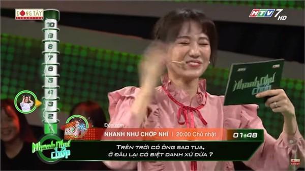 Hari Won tiết lộ cực sốc về cuộc hôn nhân với Trấn Thành: Ở nhà luôn gọi chồng là chị!  - Ảnh 4.