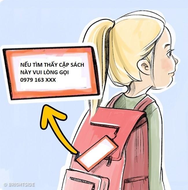 10 kỹ năng cơ bản đảm bảo an toàn cho trẻ nhỏ khi gặp người lạ mặt - Ảnh 1.
