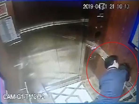 Thông báo từ BQL chung cư về việc bé gái bị sàm sỡ: Ông Linh nhận thấy bé gái dễ thương nên đến ôm, hôn bé - Ảnh 1.