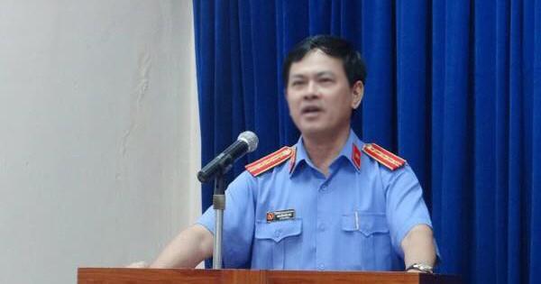 VKSND tối cao lên tiếng về vụ cán bộ đã nghỉ hưu sàm sỡ bé gái trong thang máy tại Sài Gòn - Ảnh 2.