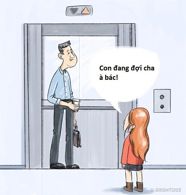 10 kỹ năng cơ bản đảm bảo an toàn cho trẻ nhỏ khi gặp người lạ mặt - Ảnh 8.