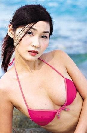 Mỹ nhân phim 18+ Hong Kong: Giải nghệ thành công chúa Philippines, lấy chồng tỷ phú - Ảnh 1.