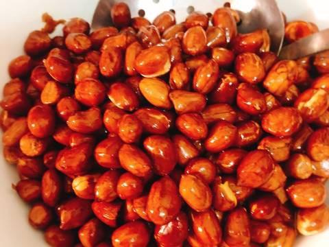 Đậu phộng mà rang theo cách này thì ăn vặt cũng ngon mà ăn cơm cũng chuẩn - Ảnh 2.