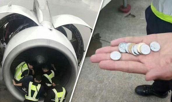 Kiểm tra camera an ninh trên máy bay, cảnh sát lập tức bắt giữ hành khách có hành động mê tín gây nguy hiểm tính mạng của hàng trăm người - Ảnh 4.