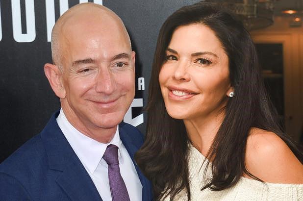 Sau ly hôn, vợ ông chủ Amazon thành phụ nữ giàu thứ 4 thế giới - Ảnh 2.