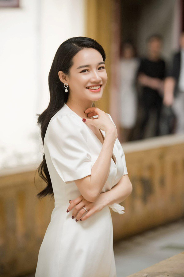 """Không còn makeup lỗi, Nhã Phương xinh đẹp """"vạn người mê"""" trong lần xuất hiện mới nhất - Ảnh 5."""
