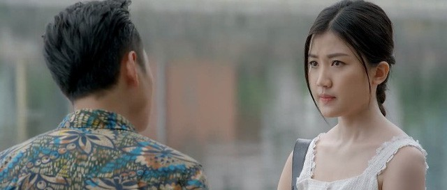 Lương Thanh của Những cô gái trong thành phố: Đóng 3 phim bị chê hết cả 3, phim cuối còn bị ném đá thậm tệ - Ảnh 6.