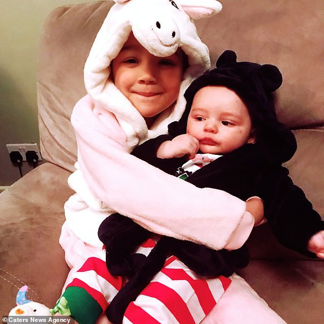 Cứ mỗi lần cho con bú là thấy kinh sợ, mặc cảm tội lỗi, khi biết được lý do thực sự đằng sau người mẹ trẻ càng thêm sợ hãi - Ảnh 5.