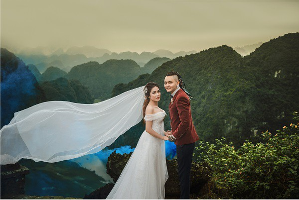 Chỉ vì 1 dòng comment mà anh chàng đồng hương với Lâm Tây bỏ nhà theo gái, lặn lội 13.000 km để tóm bằng được chủ nhân dòng comment dạo - Ảnh 2.