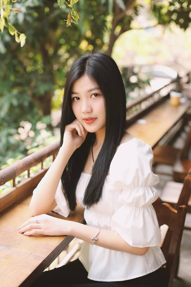 Diễn viên trẻ Lương Thanh nói về cảnh nóng gây tranh cãi với NSND Trần Nhượng - Ảnh 3.