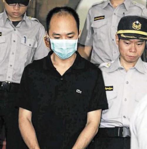 Thiếu gia gây chấn động châu Á: Cưỡng bức vài chục nữ nghệ sĩ, làm người tình của bố mang bầu - Ảnh 5.