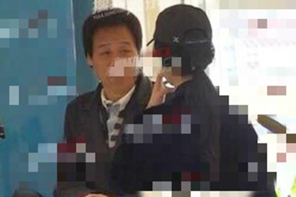 Bản sao Lưu Diệc Phi đã mang thai với cha nuôi của bản gốc sau 2 năm mang tiếng hám tiền? - Ảnh 2.