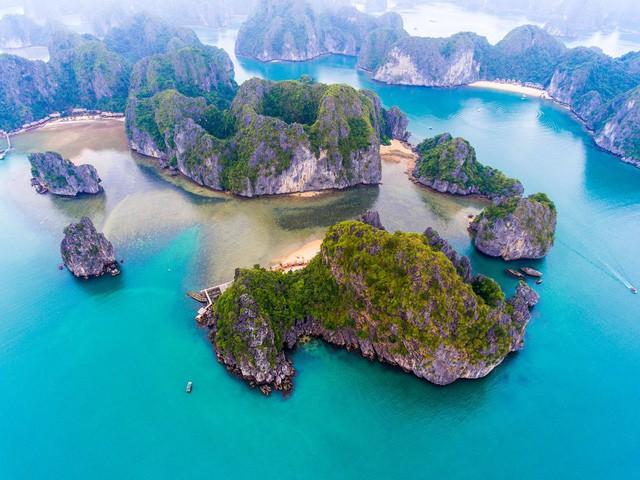 Du thuyền ngủ đêm, xu hướng du lịch mới của người Việt - Ảnh 5.