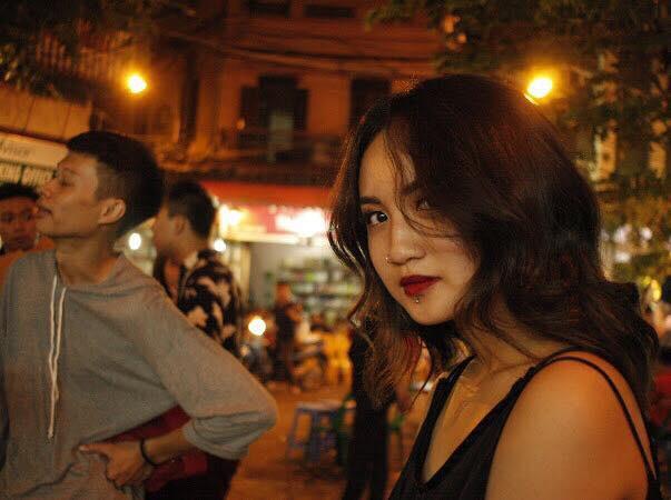 Nhan sắc phổng phao, ngọt ngào như hot girl của con gái Tú Dưa và nữ hoàng wushu Thúy Hiền - Ảnh 6.