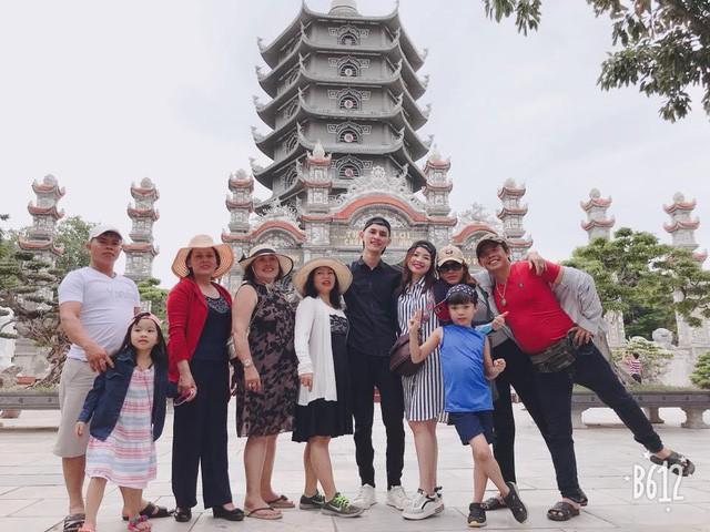 Bắt lấy chương trình Du lịch trước - Trả tiền sau chưa từng có, các gia đình đổ xô đặt tour đi Đà Nẵng - Ảnh 4.