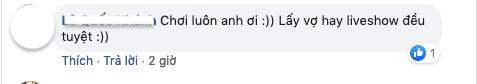 Hà Anh Tuấn khiến fan hoài nghi sắp lấy vợ khi trưng cầu ý khiến: Có nên chơi lớn không? - Ảnh 5.