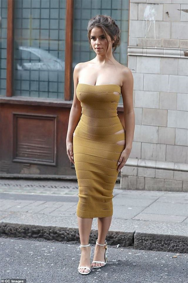 Bản sao Kylie Jenner đẹp bốc lửa chỉ nhờ bí quyết giữ dáng mà ai cũng làm được - Ảnh 4.