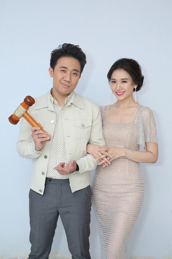 Giữa tin đồn bầu bí, Hari Won được Trấn Thành hào phóng căn hộ gần chục tỷ ở Hà Nội - Ảnh 1.