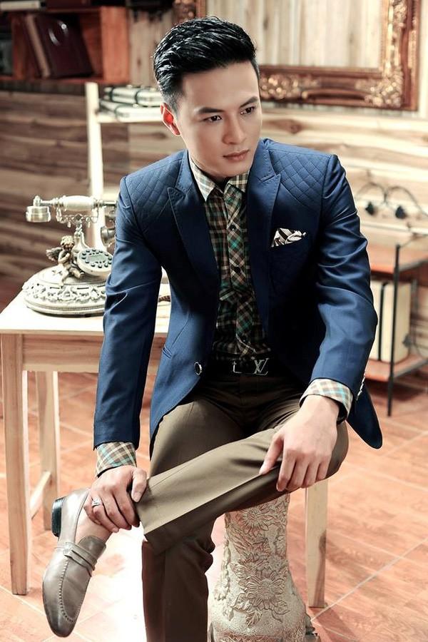 Đọ ngoại hình dàn con trai hư hỏng của NSND Hoàng Dũng: Quốc Trường (Về nhà đi con) nổi bần bật bên loạt nam thần đình đám của truyền hình Việt, quan trọng là yếu tố đặc biệt này  - Ảnh 2.