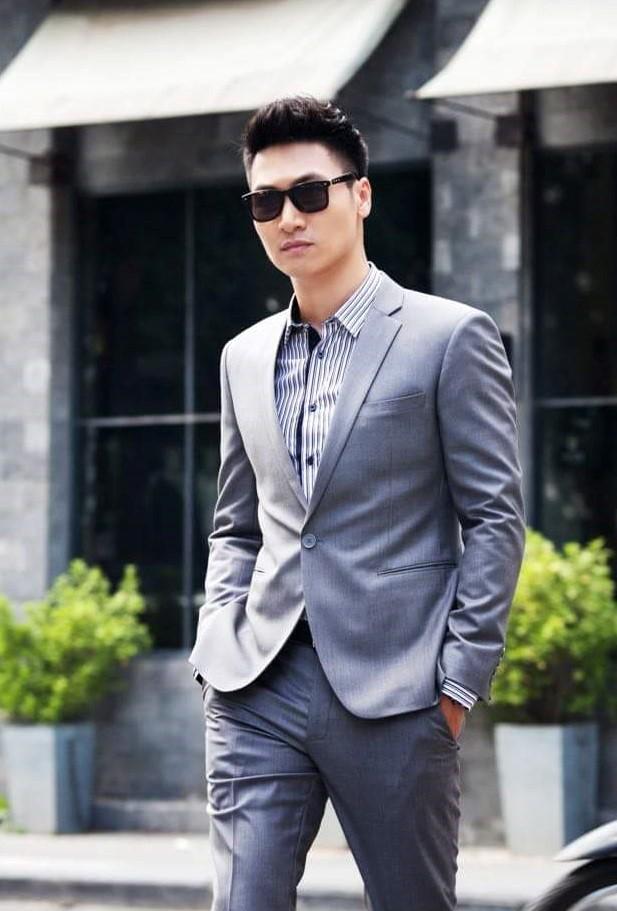 Đọ ngoại hình dàn con trai hư hỏng của NSND Hoàng Dũng: Quốc Trường (Về nhà đi con) nổi bần bật bên loạt nam thần đình đám của truyền hình Việt, quan trọng là yếu tố đặc biệt này  - Ảnh 9.