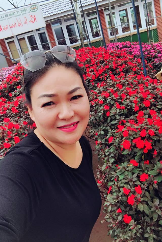 Tác giả công thức làm pate Hải Phong ngon