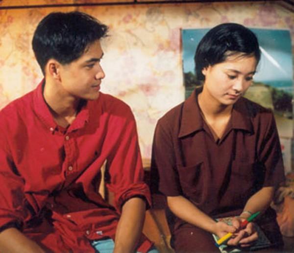 Nhìn ảnh lúc trẻ của diễn viên Người Vợ Ba, cứ tưởng cực phẩm nam thần Hongkong nào đó! - Ảnh 2.