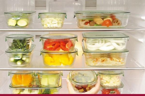 Chuyên gia cảnh báo cách trữ thịt sai trong tủ lạnh nhà nhà đang mắc gây hại sức khỏe - Ảnh 2.