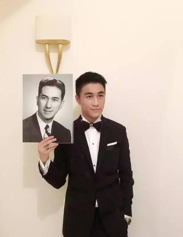 Vua sòng bạc Macau Hà Hồng Sân thời trẻ: Đẹp trai, giàu có, hoàn hảo hơn tất cả các nam thần trong ngôn tình - Ảnh 7.