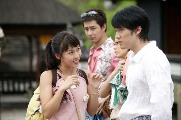 Trước khi So Ji Sub hẹn hò, đây là những bạn diễn được ghép đôi - Ảnh 9.