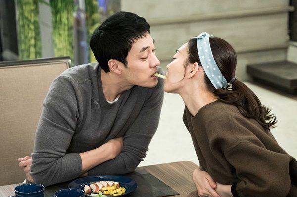 Trước khi So Ji Sub hẹn hò, đây là những bạn diễn được ghép đôi - Ảnh 25.