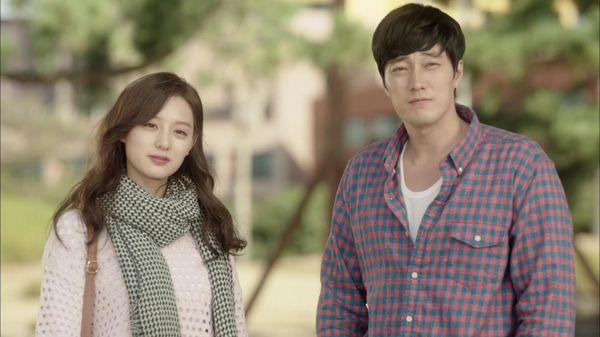 Trước khi So Ji Sub hẹn hò, đây là những bạn diễn được ghép đôi - Ảnh 21.