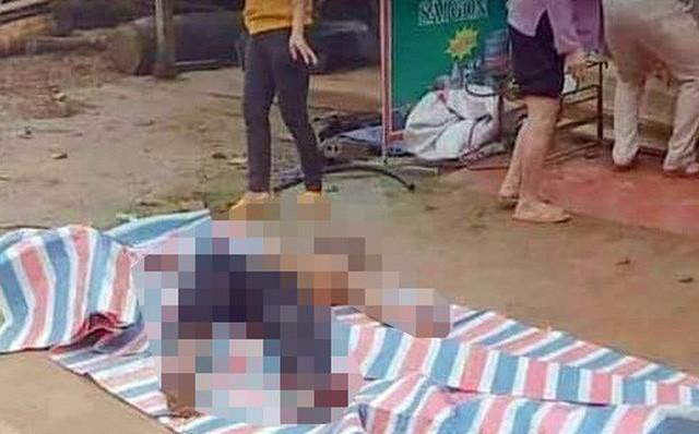 Cặp đôi bốc cháy trong căn nhà ở Yên Bái: Bi kịch của mối tình vụng trộm suốt 7 năm - Ảnh 1.