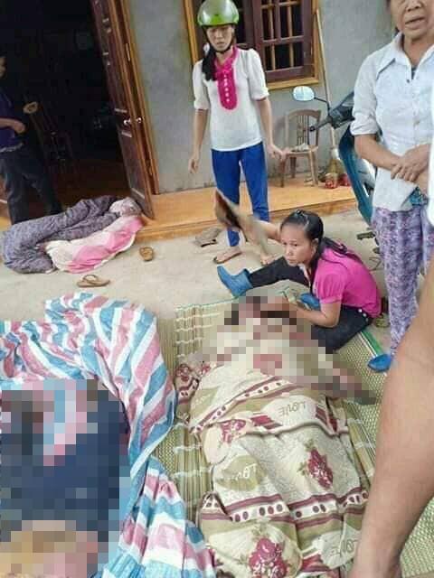 Cặp đôi bốc cháy trong căn nhà ở Yên Bái: Bi kịch của mối tình vụng trộm suốt 7 năm - Ảnh 2.