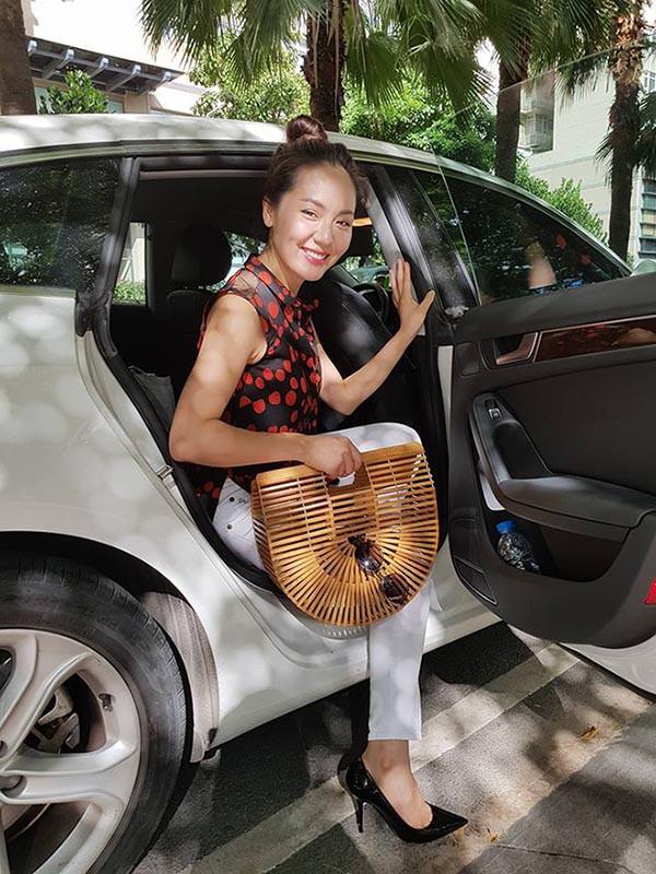 Cuộc sống giàu sang của ca sĩ lười nhất showbiz - Phương Linh - Ảnh 2.