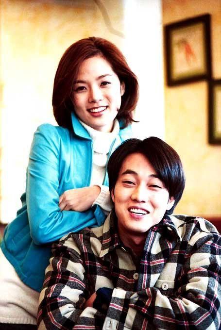 Trước khi So Ji Sub hẹn hò, đây là những bạn diễn được ghép đôi - Ảnh 5.