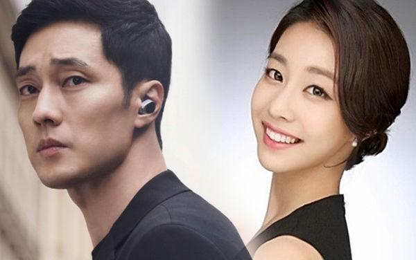 Hóa ra Be With You là bộ phim se duyên cho So Ji Sub và bạn gái, lại còn ngay trước mắt Son Ye Jin nữa chứ - Ảnh 1.